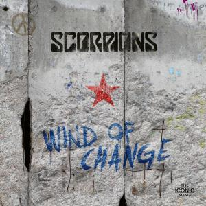 SCORPIONS - The Iconic Song Box