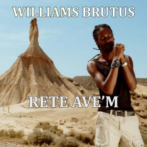 WILLIAMS BRUTUS - RETE AVE M