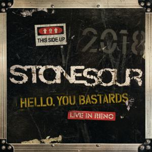 STONE SOUR - ABSOLUTE ZERO (LIVE)
