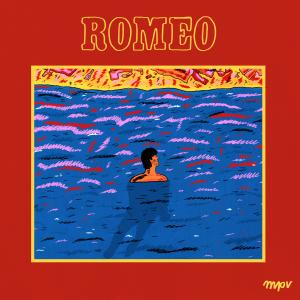 CLAY AND FRIENDS - ROMEO