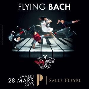 FLYING BACH - FLYING BACH