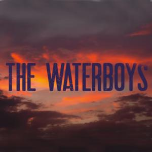 THE WATERBOYS - MY WANDERINGS IN THE WEARY LAND