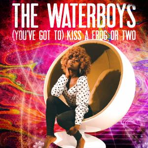 THE WATERBOYS - (You've Got To) Kiss A Frog Or Two