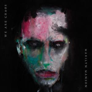 MARILYN MANSON - Don't Chase The Dead