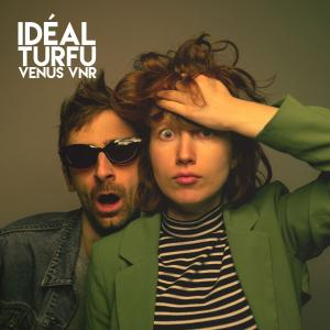 VENUS VNR - IDEAL TURFU